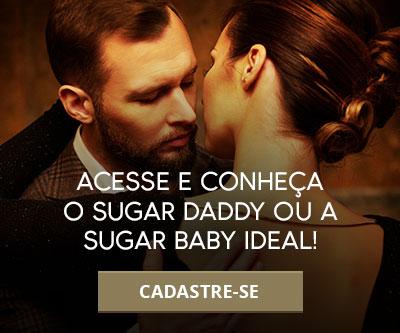 Acesse e conheça o sugar Daddy ou a sugar baby ideal!