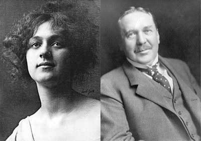 Alma de Bretteville e Adolph Spreckles