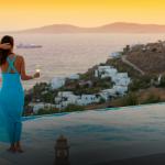 """Universo Sugar - Cinco destinos com piscinas luxuosas para o """"casal sugar"""" conhecer"""