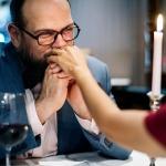 Dia dos Namorados com um relacionamento sugar
