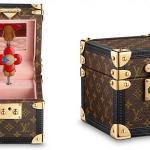 Caixa de música da Louis Vuitton uma dica de presente para Sugar Baby