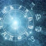 Desenho do horoscopo