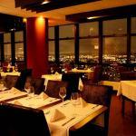 Foto do restaurante Terrazza 40, em Curitiba
