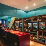 Foto do restaurante the Wine Pub