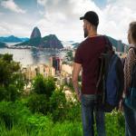 Destinos no Brasil para o Sugar Daddy viajar com a Sugar Baby