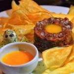 Foto de prato de Sur Arte Gastronomia