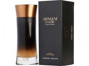 Armani-Code