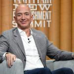 Jeff Bezos, da Amazon