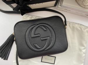 Bolsas Gucci mais elegantes